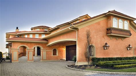 mediterranean style house colors homes story mediterranean house plans mediterranean