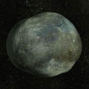 Orbital System Data - Mongoose Publishing