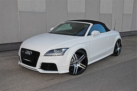 how make cars 2012 audi tt electronic valve timing 2011 audi tt rs roadster by o ct top speed