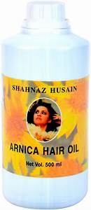 Shahnaz Husain Arnica Hair Oil Price In India Buy
