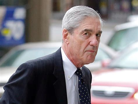 Robert Mueller: three court filings to come this week