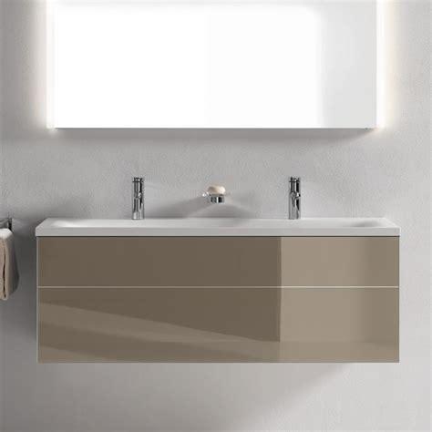 keuco royal reflex waschtischunterschrank mit 1 auszug front glas tr 252 ffel korpus tr 252 ffel