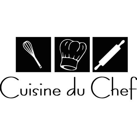 sticker cuisine stickers muraux pour la cuisine sticker cuisine du chef