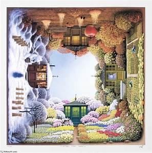 Four Seasons Celle : quatre saisons de jacek yerka ~ A.2002-acura-tl-radio.info Haus und Dekorationen