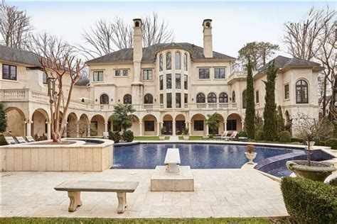 For Sale Atlanta by Atlanta Luxury Homes And Atlanta Luxury Real Estate
