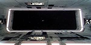 Sci-Fi Space Station Docking Bay - Pics about space