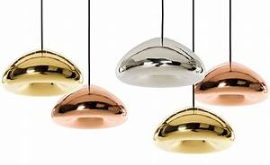 Tom Dixon Lamp : void pendant light ~ Markanthonyermac.com Haus und Dekorationen
