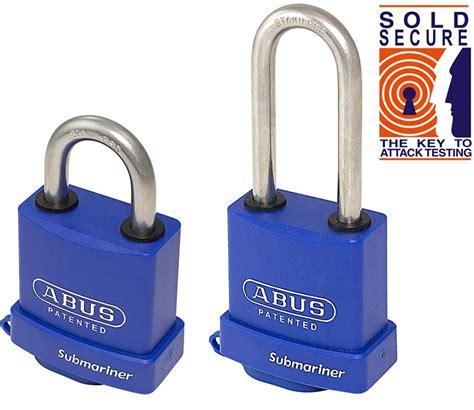 padlocks weatherproof marine weather proof warehouse lock security