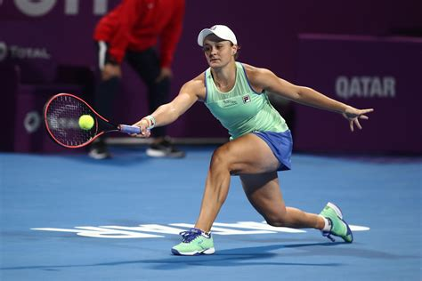 Aussie tennis player • cricket • golf • richmond tigers • dog lady • coffee lover : Ashleigh Barty withdraws from US Open amid Covid-19 ...