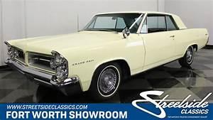 1963 Pontiac Grand Prix For Sale  49159
