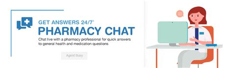Pharmacy Questions by Pharmacy Chat Walgreens