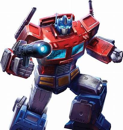 Optimus Transformers Prime Idw Primes Power Potp
