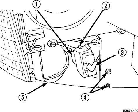Have Dodge Ram Van Vacuum Line Climate
