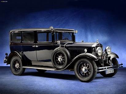 Horch 1927 Wallpapers Typ 1536 2048