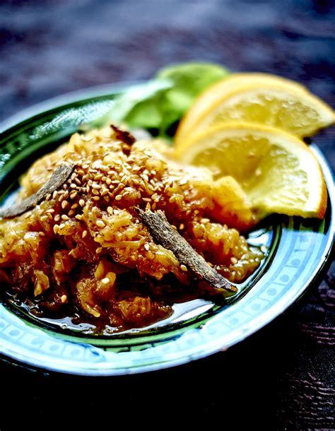 cuisine potiron potiron caramélisé à la canelle pour 4 personnes recettes à table