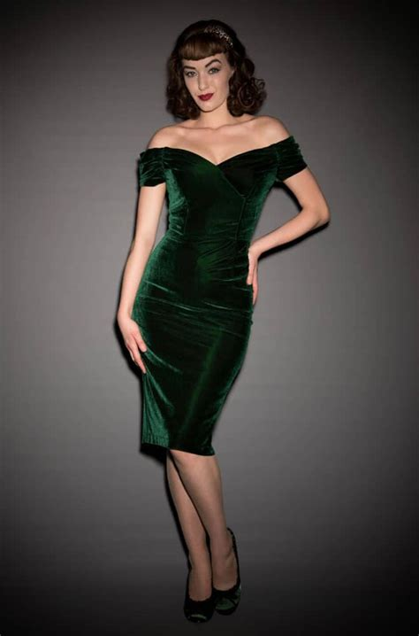 The Fatale, a Dress For Any Femme Fatale
