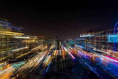 Lapse Uae Wallpapers Dubai Frozen Night Urdu