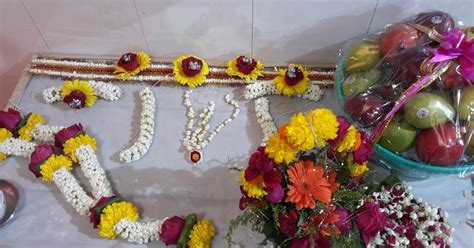 dohale jevan decoration  mumbai baby shower decoration