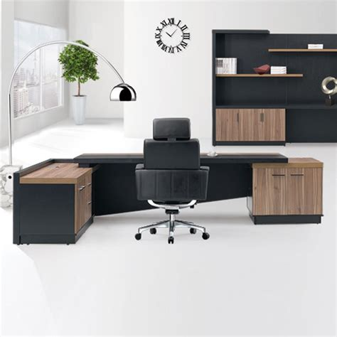 Office Desk Images by Fashion High End Office System Furniture L Shape Manager