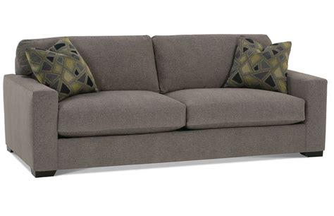 2 Cushion Sofa 2 Cushion Sofa Elegant Hickory White