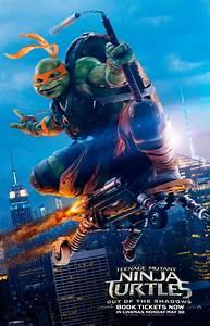 Teenage, Mutant, Ninja, Turtles, Out, Of, The, Shadows, Dvd
