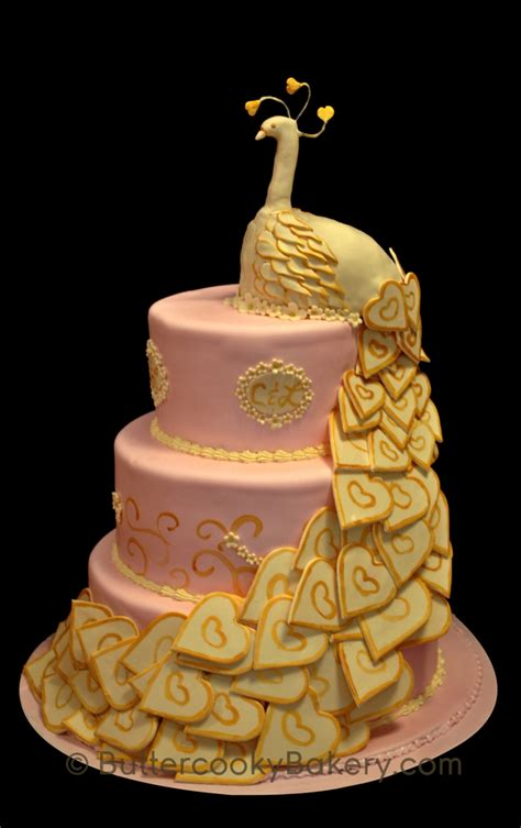 wedding cakes buttercooky bakery