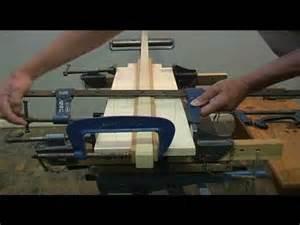 How to Make Wood Canoe Paddles