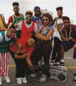 Hip Hop 90 S Fashion for Men