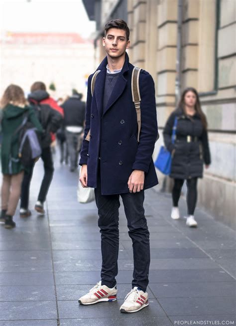 Hottest Coat Styles For Men Winter The Fashion