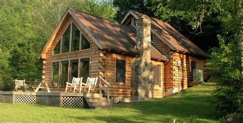 Two Bedroom Cabins In West Virginia  Harman's Luxury Log
