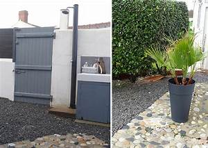 des idees deco pour un style maison de campagne et bord de With idee pour jardin exterieur 10 deco rideau style campagne