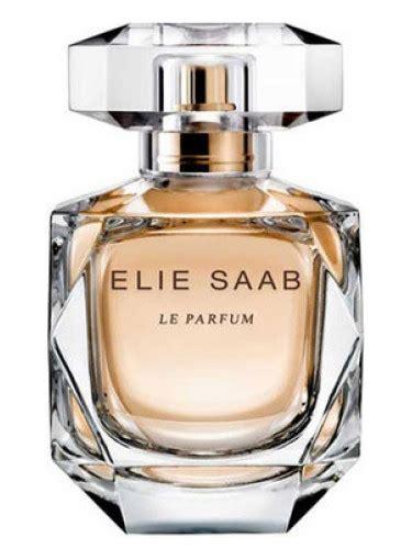le parfum le parfum elie saab perfume a fragrance for 2011
