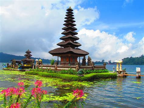 North Bali (lovina)-bedugul Tour
