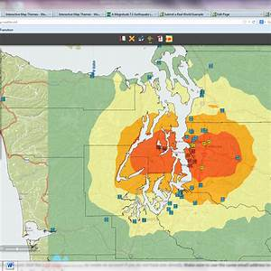 Earthquake Scenarios: Evaluating Potential Ground Shaking ...