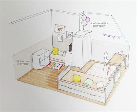 astuce pour separer une chambre en 2 cheap o with astuce pour separer une chambre en 2