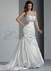 satin sweetheart mermaid wedding dress naf dresses With strapless mermaid satin wedding dress