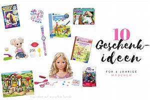 Geburtstagsgeschenk Für 18 Jährige : 10 geschenkideen f r 6 j hrige ein wunschzettel ~ Frokenaadalensverden.com Haus und Dekorationen
