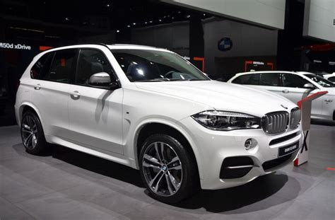 2018 Bmw X7 Release Date