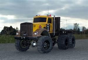 Custom 6x6 Axial scx10 | rc crawlers trail rigs ...