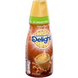 Find the perfect coffee creamer for your next cup of joe with our definitive guide. Food City | INTERNATIONAL DELIGHT FAT FREE & SUGAR FREE HAZELNUT CREAMER