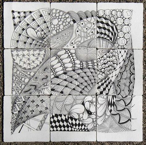 Kitchen Table Zentangle by 17 Best Images About Zentangles By And Rick On