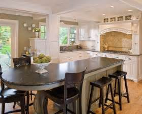 kitchen islands ideas with seating kitchen islands with seating for 6 with chicken statue ornament kitchen ideas