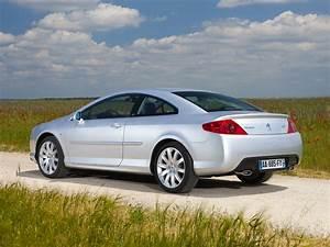 Coupé Peugeot : 2010 peugeot 407 coupe gt motor desktop ~ Melissatoandfro.com Idées de Décoration