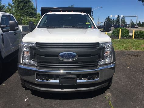 Springfield Ford by Springfield Ford Lincoln Commercial Work Trucks And Vans