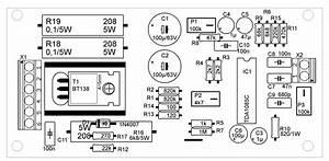 Drehzahlregler 230v Schaltplan : drehzahlregelung f r universalmotoren ~ Watch28wear.com Haus und Dekorationen