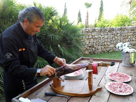 comment couper un jambon pata negra comment conserver le jambon pata negra en 233 t 233