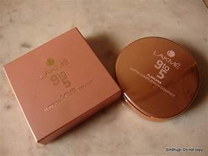 Lakme 9 to 5 Flawless Matte Complexion Compact - Sindhujp