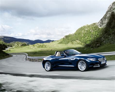 World Of Cars Bmw Z4 Images