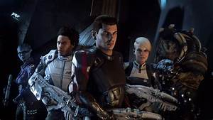 Mass Effect: Andromeda gets no DLC as single-player ...