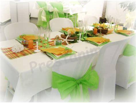 magasin de decoration de mariage en guadeloupe mariage antillais madras decoration mariage theme madras